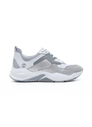 Timberland Sneakers Beyaz
